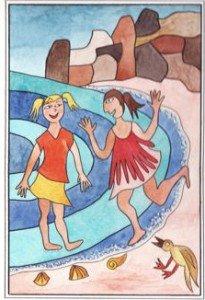 Les Nymphes de l'Océan nymphes-image-205x300